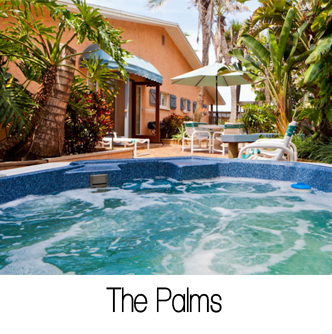 Luxury Beachfront Accommodations